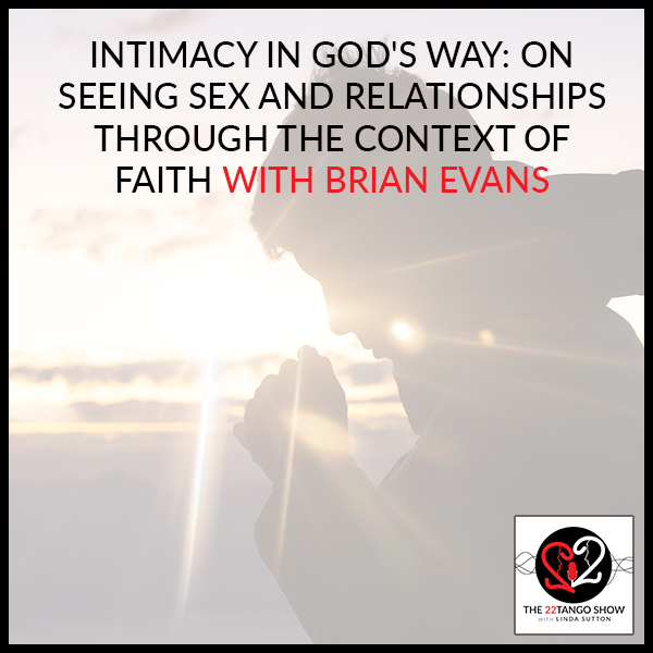 22T 11 | God And Intimacy